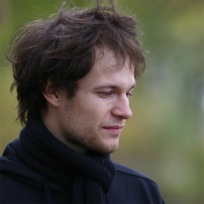Кирилл Рязанцев