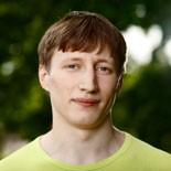 Владимир Демидов - инструктор-стажер по роликам