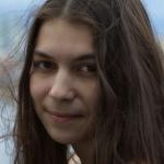 Настя Богатырева - инструктор по роликам