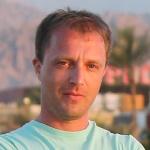 Вова Гончаров - инструктор по роликовым конькам