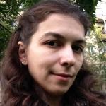Инструктор по роликам Анастасия Богатырева