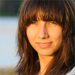Наталья Крыкова- инструктор по роликовым конькам