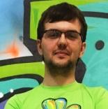 Никита Зебрин - инструктор-стажер по роликам